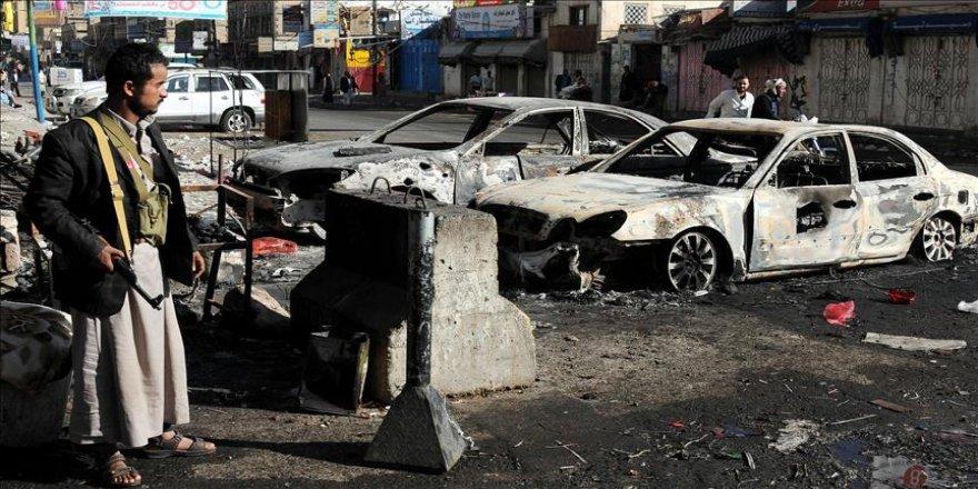 Yemen'deki çatışmalarda 18 Husi öldü
