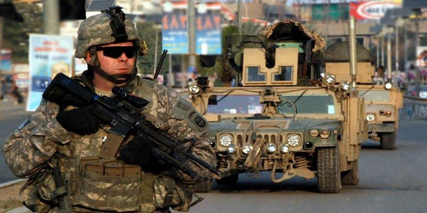 ABD askerleri, 3 DEAŞ'lıyı öldürdü