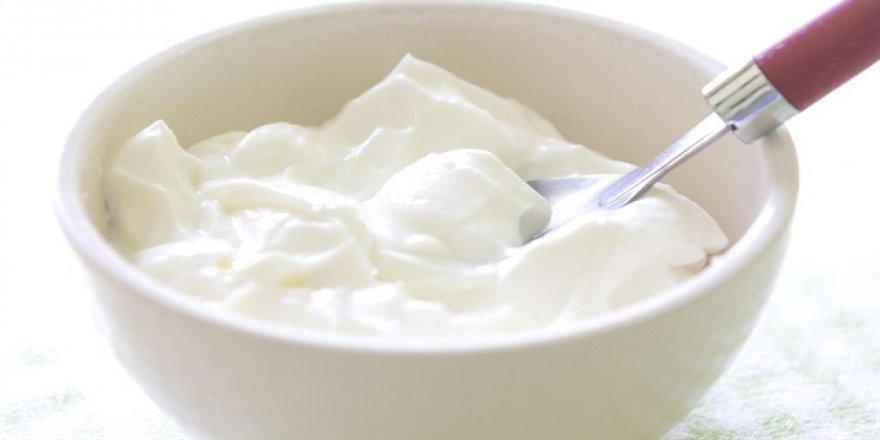 Yoğurdun mucizevi faydası