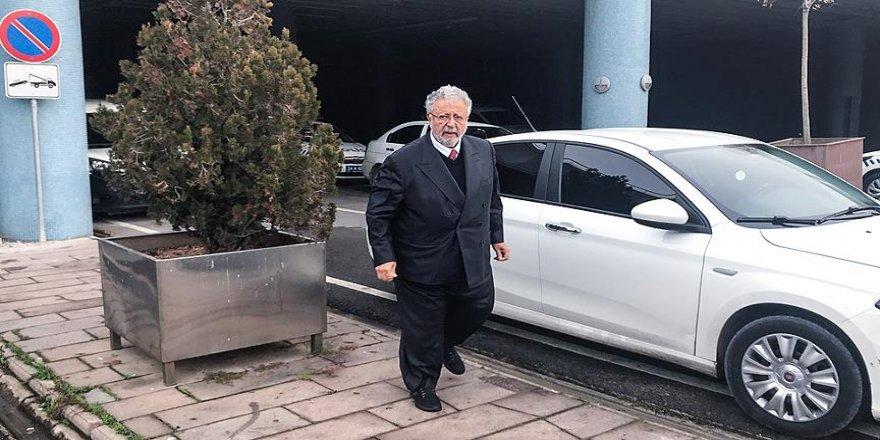 Metin Akpınar'ın avukatından adli kontrol kararına itiraz