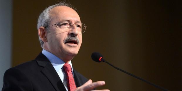 """Kılıçdaroğlu: """"Sözüm Söz, CHP İktidarında Türkiye'ye Birinci Sınıf Demokrasiyi Getireceğim"""""""
