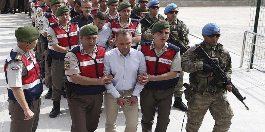 Türkkan ifadelerini inkara devam etti