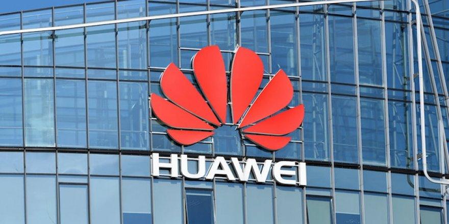 İngiliz hükümeti Huawei'yi yasakladı