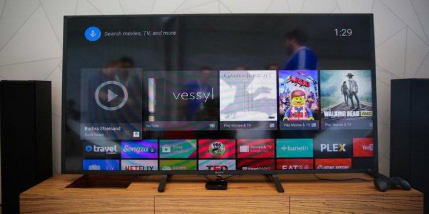 Google Android TV sonunda 10 milyon barajını aştı