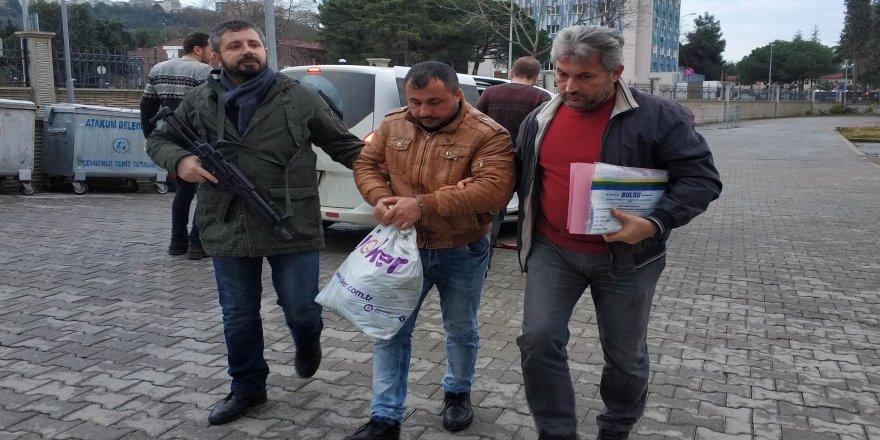 DEAŞ operasyonu: 10 Iraklıya gözaltı
