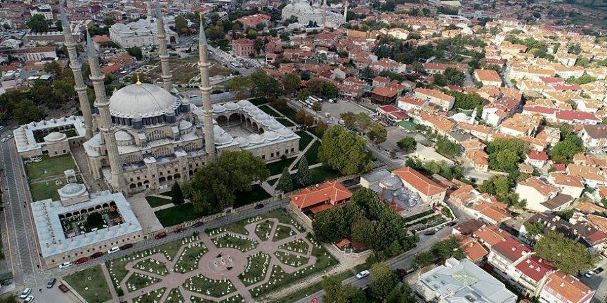 Selimiye'yi ziyaret edenlerin sayısı yüzde 25 arttı