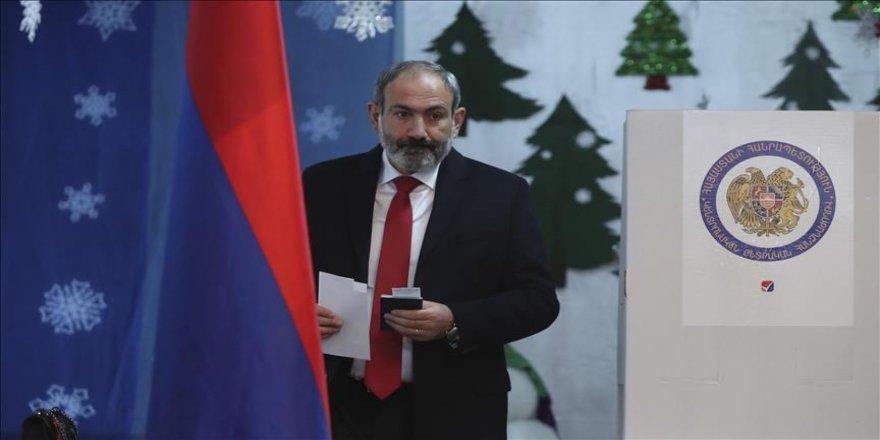 Ermenistan'ın denge politikası merak konusu