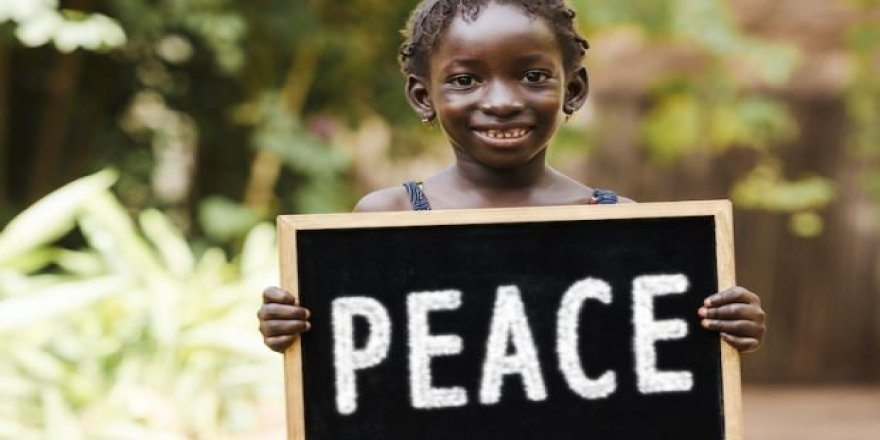 Afrika Boynuzu'nda barış rüzgarları!
