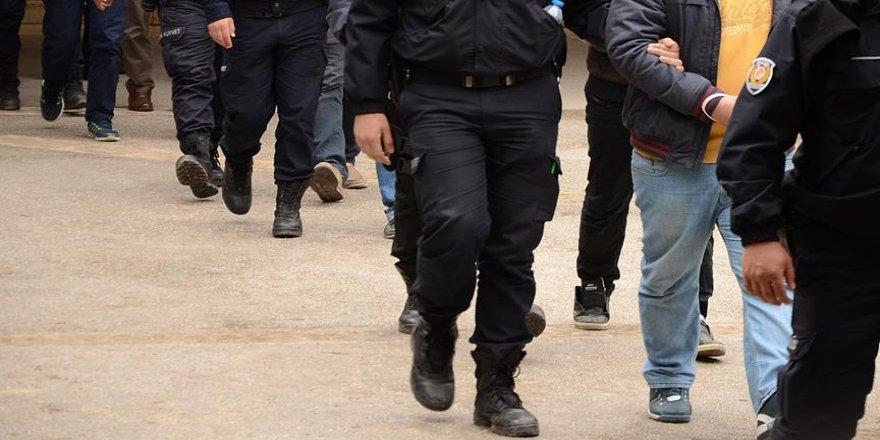 DEAŞ operasyonları: 7 gözaltı
