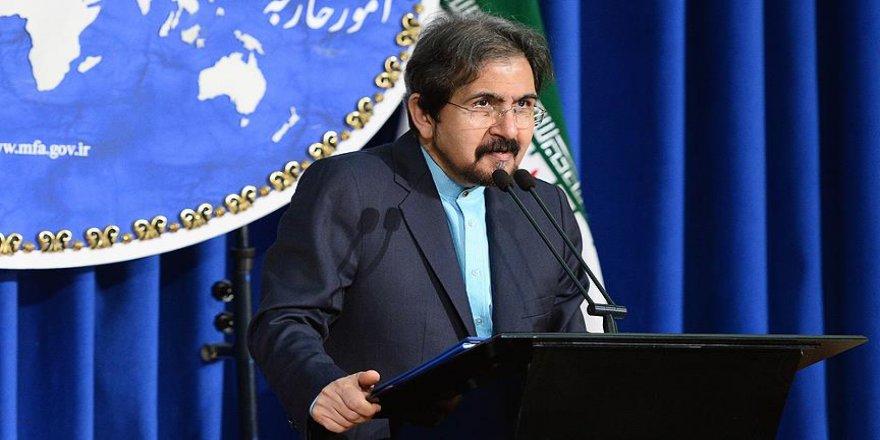 İran, Taliban heyetiyle görüştüğünü doğruladı