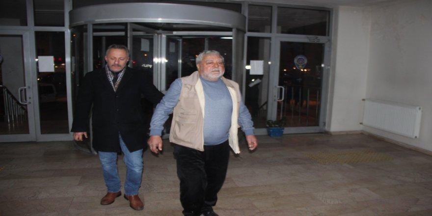 75 yıl hapis cezası olan şahıs sahte kimlikle yakalandı