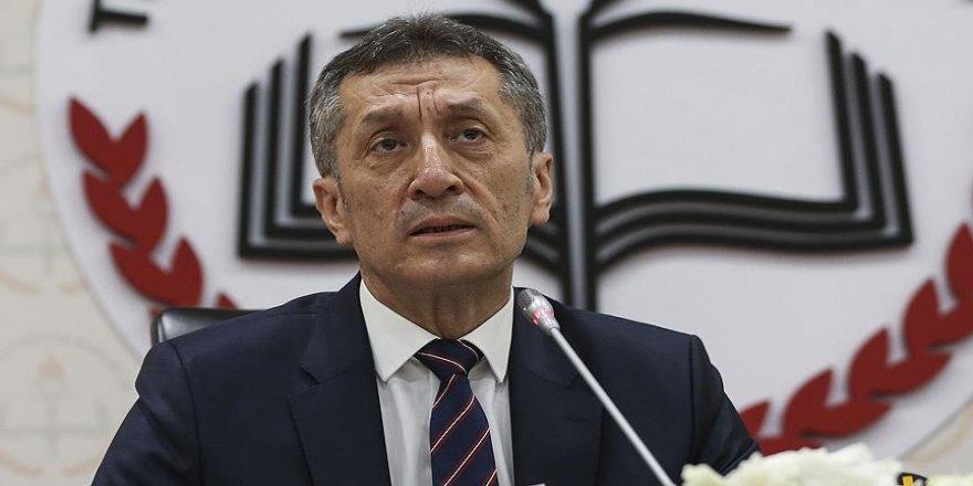 MEB'den 'Zarifoğlu' iddialarına yalanlama