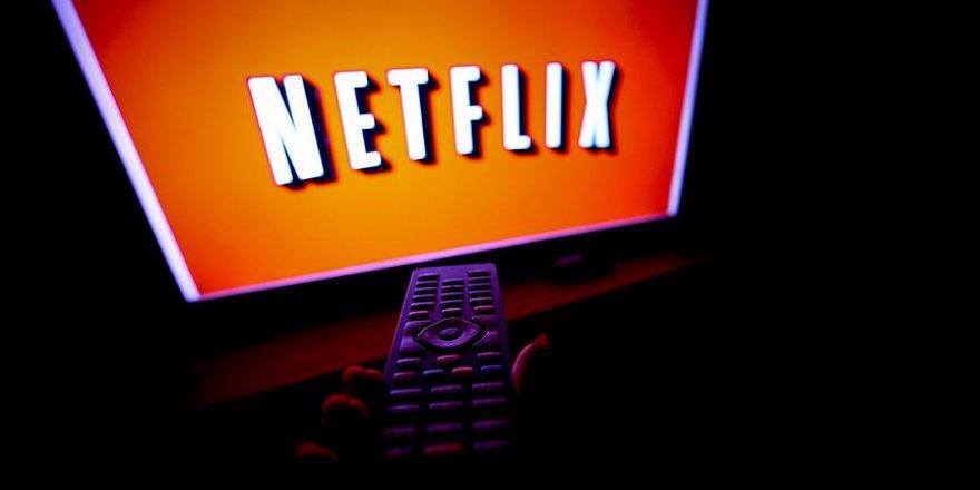 Netflix hisselerinde sert düşüş