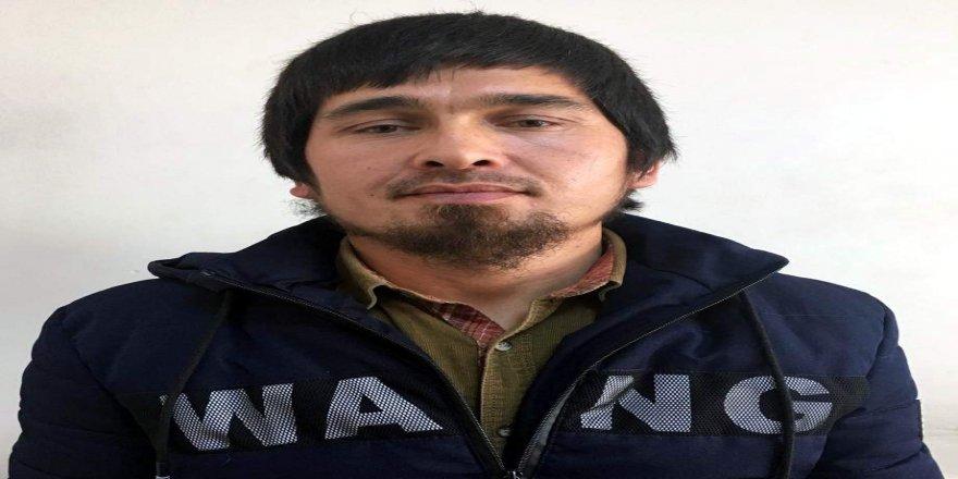 DEAŞ operasyonu: 1 tutuklama