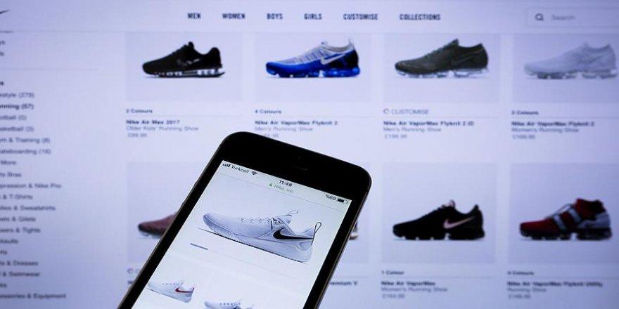 E-ticaret firmaları 'mobil'e odaklandı