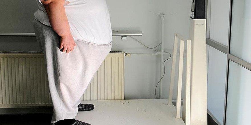 Türkiye'de her üç kişiden biri obez