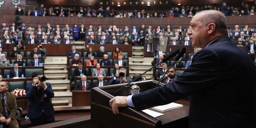 Erdoğan: John Bolton yanlış yapmıştır