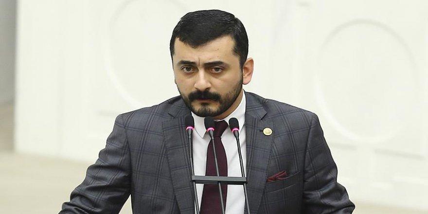 Eren Erdem'in tutukluluğuna yapılan itiraz reddedildi