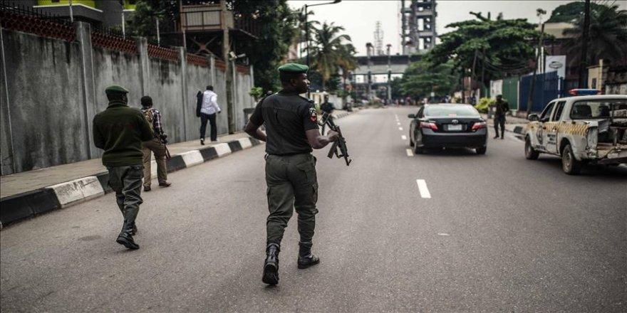 Nijerya'da en az 50 Boko Haram üyesi öldürüldü