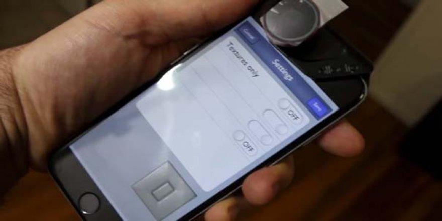Eski Apple mühendisi, Apple'ı kıskandıracak iPhone yazılımı geliştirdi