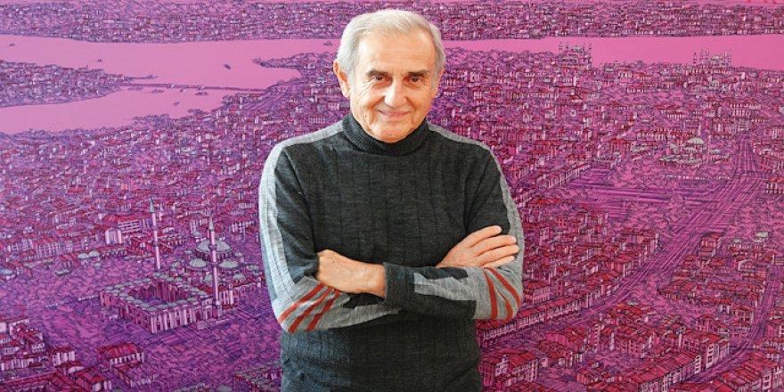 Devrim Erbil'den doğanın ritmi
