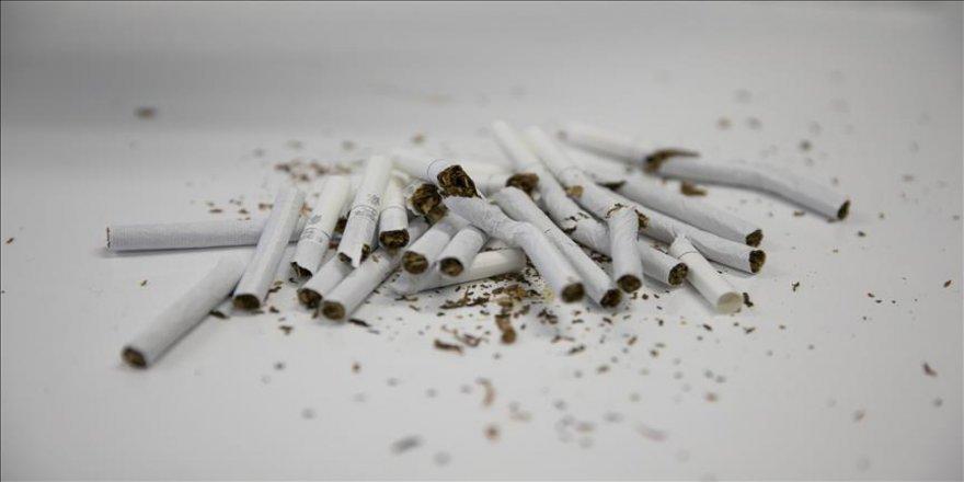 Sigara her 6,5 saniyede bir can alıyor