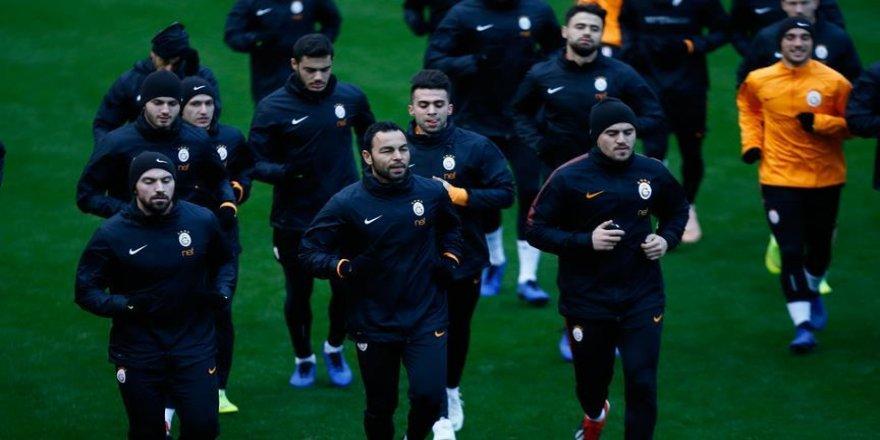 Galatasaray, Leipzig'e konuk olacak