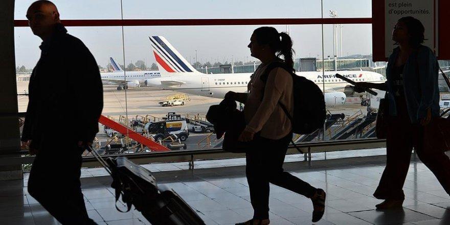 'Air France' Türkiye'ye geri dönüyor