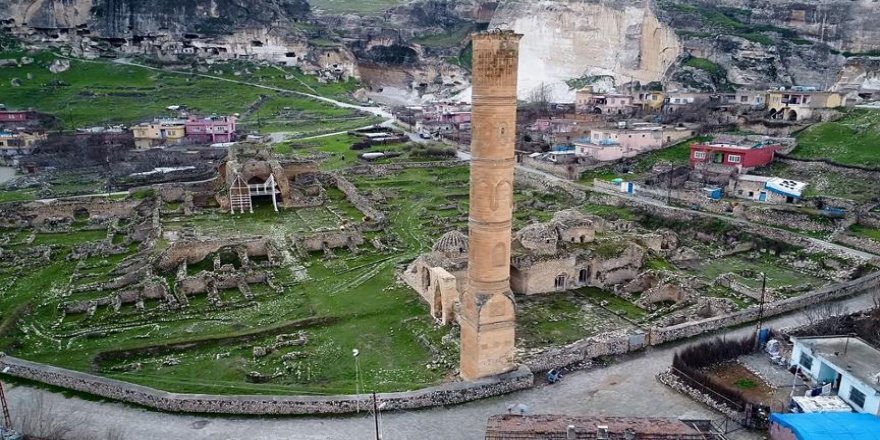 Eyyubi Sultanı Süleyman Han'ın mezarı bulundu