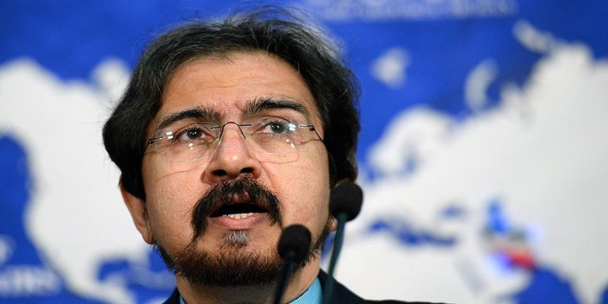 'Pompeo ABD'nin İran düşmanı olduğunu ilan etti'