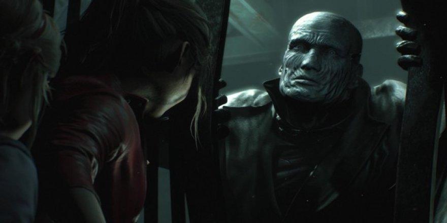 Resident Evil 2'nin demosu geldi!