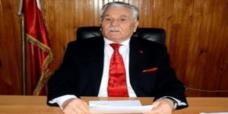 Yeniden Refah partisi Kocaeli il başkanı Mehmet Aras oldu.