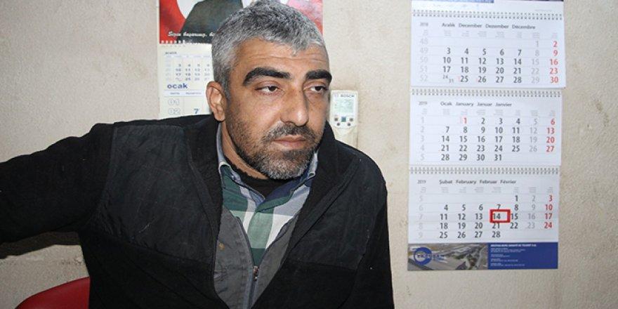 Ceylin Atik'in ailesi, beraat kararı verilmesinin şokunu yaşıyor