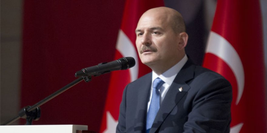 Bakan Soylu'dan 81 il valiliğine 'Seçim Tedbirleri' genelgesi