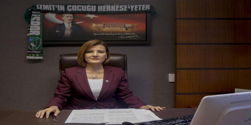 """Hürriyet, """"Kandıra'da hak yerini buldu"""""""