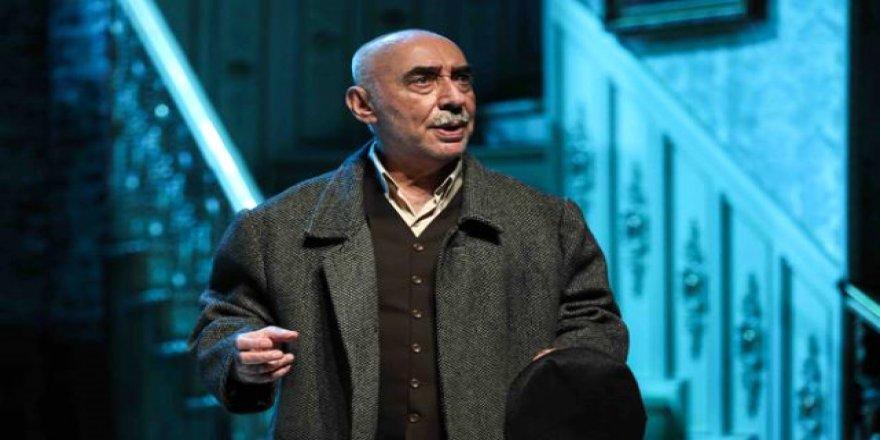 Usta oyuncu Şener Şen, 14 yıl sonra geri döndü!
