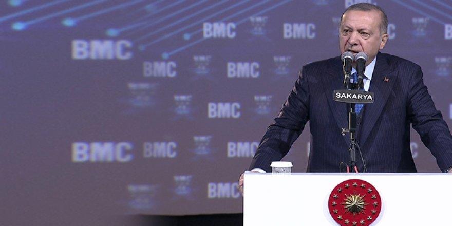 Cumhurbaşkanı Erdoğan, Kenevir ekimi için bakanlara talimat verdiğini ifade etti