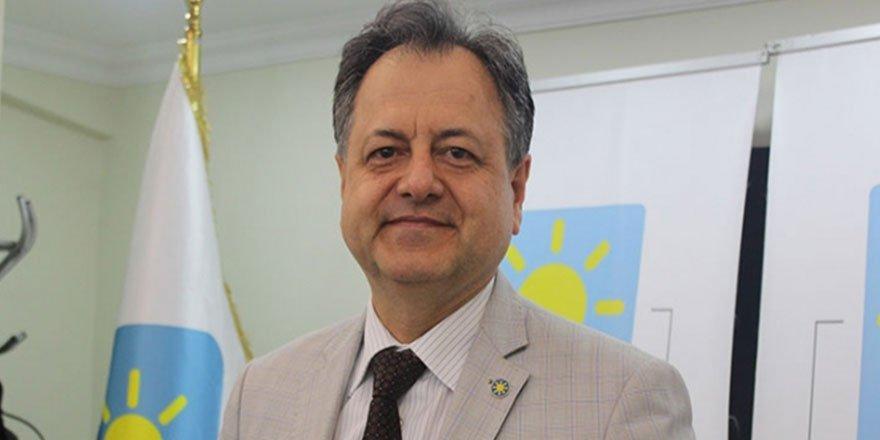 Kaman, Karaosmanoğlu'na seslendi