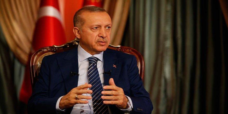 Erdoğan: ABD, kuzuyu kurda emanet etti
