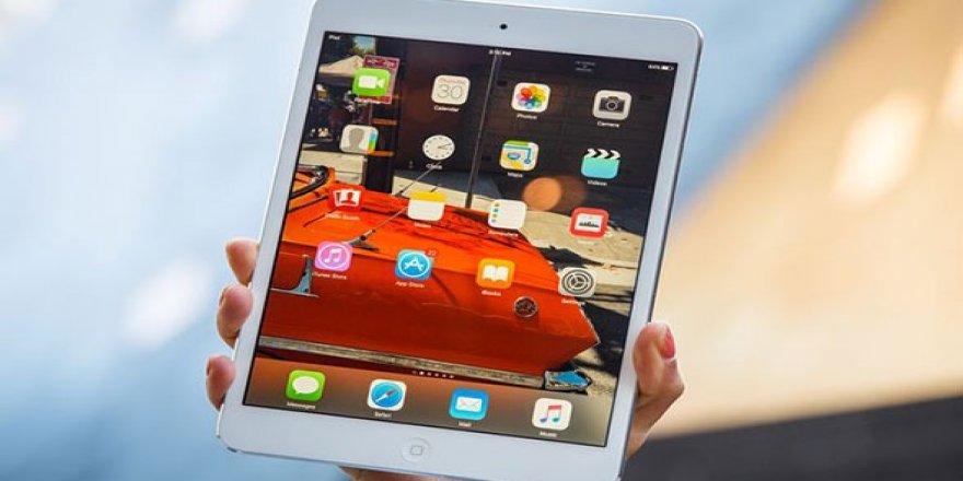 Apple fanatiklerine müjde! iPad Mini 5 geliyor
