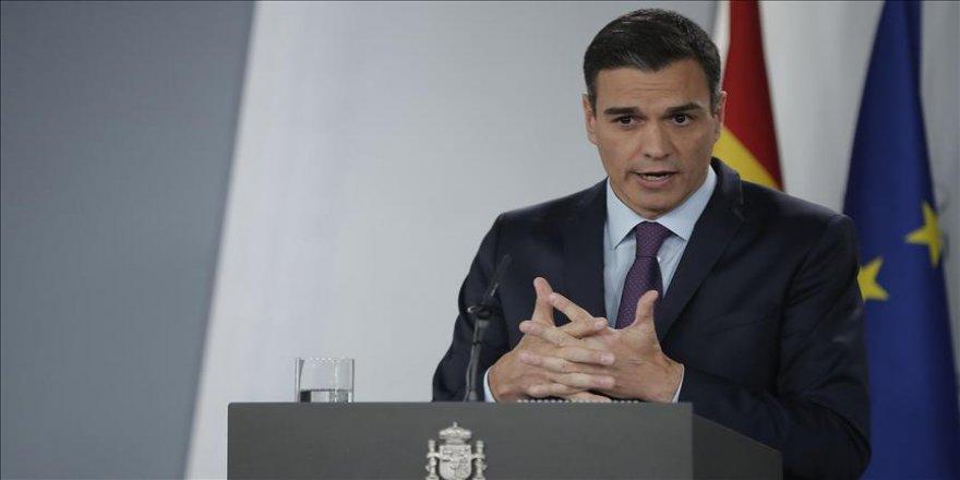 İspanya'dan Brexit uyarısı