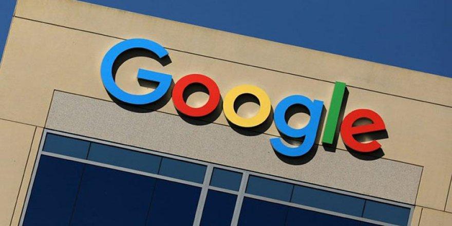 Sarı yelekliler Belçika'daki Google binasının önüne barikat kurdu