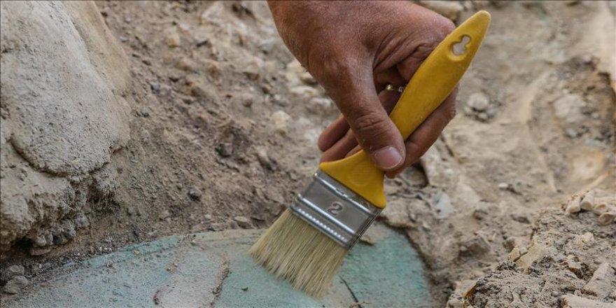 Kazı çalışmasını sezon boyu sürdüren heyetlere finansal destek