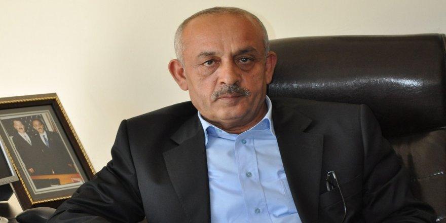 Ercan Dalkılıç, SP'den aday oldu
