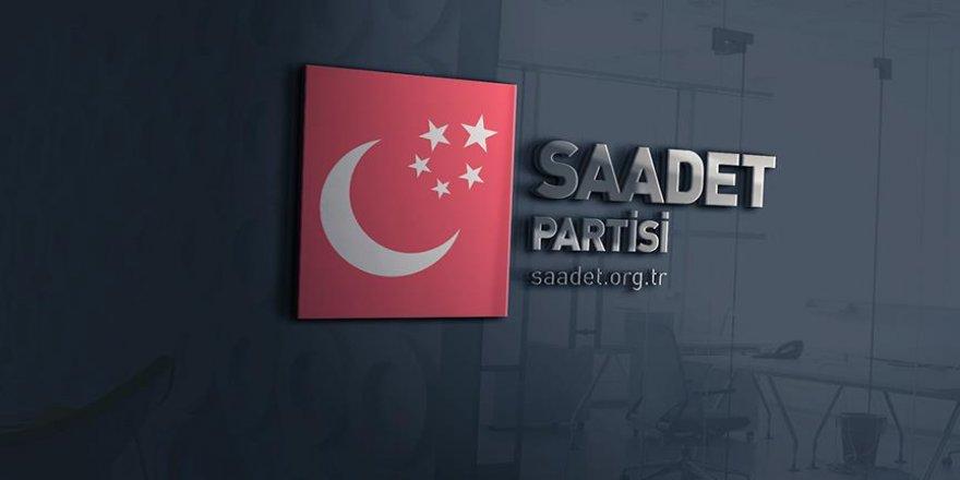 Saadet Partisi, başkan adaylarını açıkladı