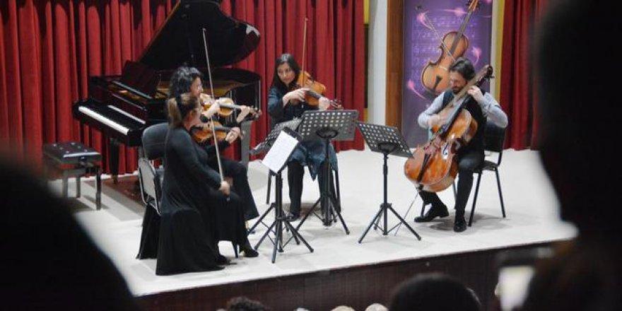 Bisanthe 4. Oda Müziği Festivali başlıyor