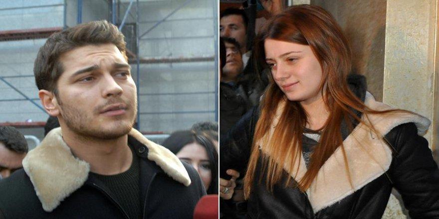 Çağatay Ulusoy ve Gizem Karaca yeniden yargılanacak