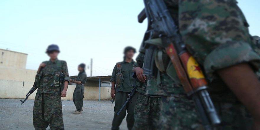 YPG/PKK, evlenmek isteyenlerden haraç alacak