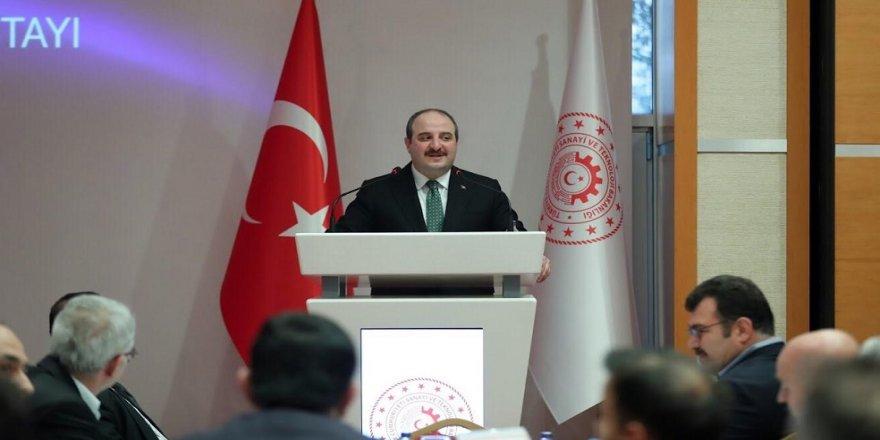 Bakan Varank, Gebze'de konuştu