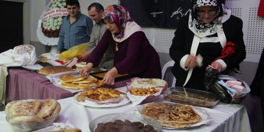 Çıldır kültürü Gebze'ye taşındı
